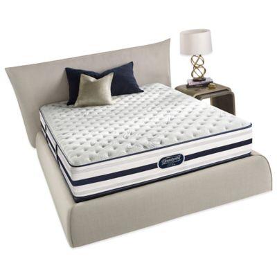 Beautyrest® Ultra Carramore Extra Firm Twin XL Mattress
