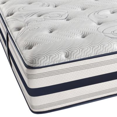 Simmons® Beautyrest® Recharge® Ultra Carramore Luxury Firm Twin Mattress