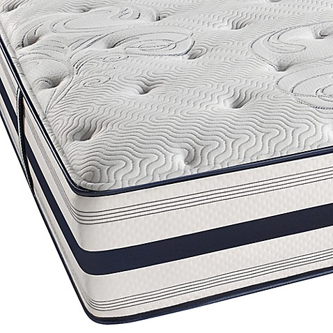 Buy Simmons Beautyrest Recharge Ultra Carramore Luxury Firm Twin Mattress From Bed Bath Beyond