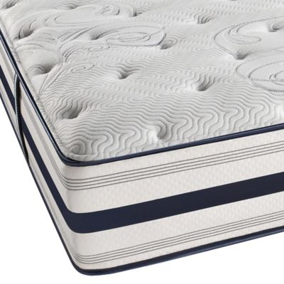 Ultra Carramore Plush Full Mattress
