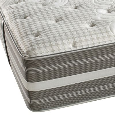 Beautyrest® World Class® Evans Oaks Plush Queen Mattress