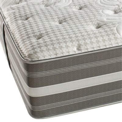 Simmons® Beautyrest® Recharge® Evans Oaks Luxury Firm King Mattress