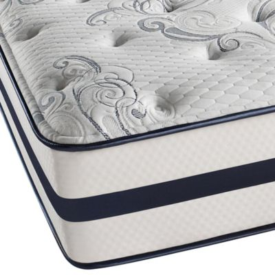 Simmons® Beautyrest® Recharge® Wynfair Plush King Mattress