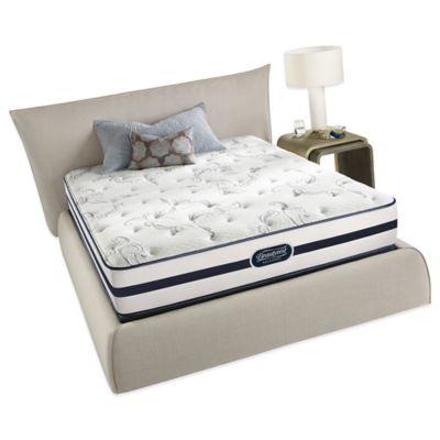 Beautyrest® Recharge® Wynfair Plush Twin XL Mattress