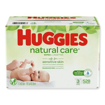 Huggies Baby Registry Favorites