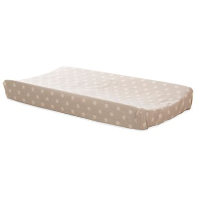 Glenna Jean Fly-By Changing Pad Cover