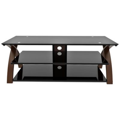 Z-Line Designs Willow 55-Inch TV Stand