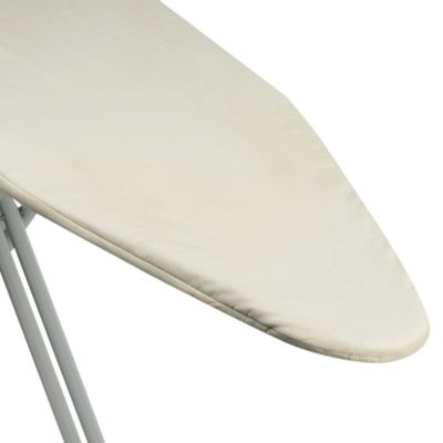 Ultimate Quality Ironing Board Cover and Reversible Pad in Natural