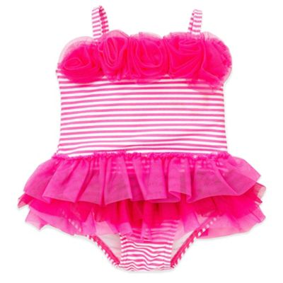 Little Me Tutu Swimsuit
