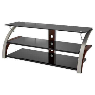 Contemporary TV Stand