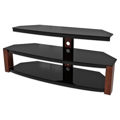 Ives Cherry TV Stand