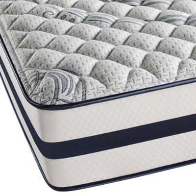 Simmons® Beautyrest® Recharge® Windchase Firm Queen Mattress