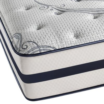 Simmons® Beautyrest® Recharge® Windchase Luxury Firm Queen Mattress