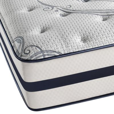 Recharge® Windchase Plush California King Mattress