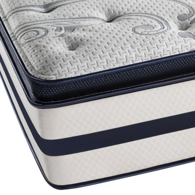 Beautyrest® Recharge® Windchase Luxury Firm Pillow Top Twin Mattress