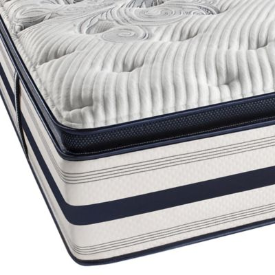 Beautyrest® Recharge® Windchase Plush Pillow Top Twin Mattress
