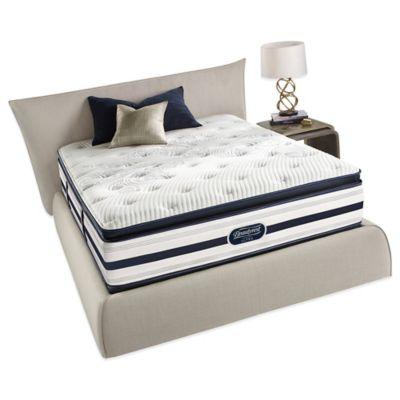 Beautyrest® Ultra Kildaire Park Luxury Firm Pillow Top King Mattress