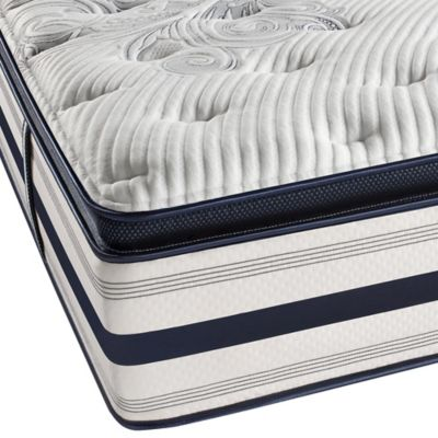 Simmons® Beautyrest® Recharge® Kildaire Park Plush Pillow Top King Mattress