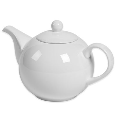 Freezer Safe Teapot
