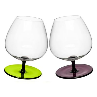 Sagaform Cocktail Glasses