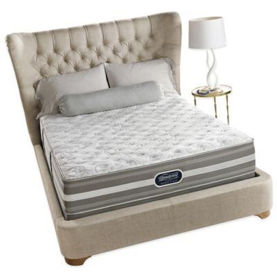 Beautyrest® World Class® Heritage Pines Extra Firm Mattress