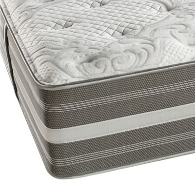 Simmons® Beautyrest® Recharge® Heritage Pines Plush King Mattress