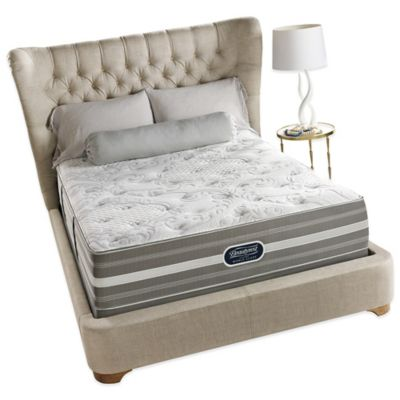 Beautyrest® World Class® Heritage Pines Plush Mattress