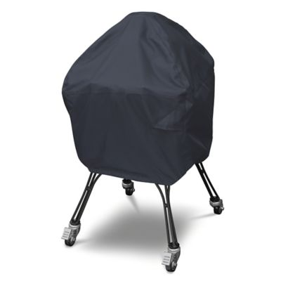 Classic Accessories® Large Polyester Kamado BBQ Grill Cover