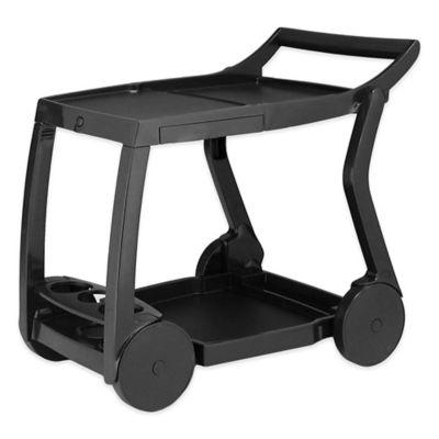 Outdoor Serving Carts