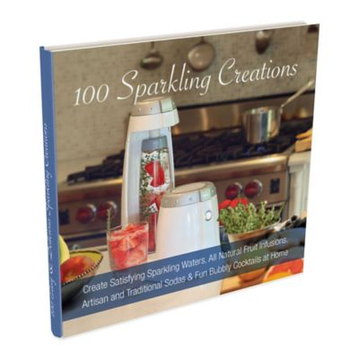 "Bonne O ""100 Sparkling Creations"" Recipe Book"