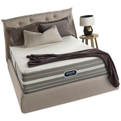 Beautyrest® Recharge® Hybrid Neema Luxury Firm King Mattress Set