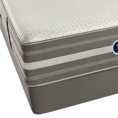 Hybrid Sibel Luxury Firm King Mattress Set