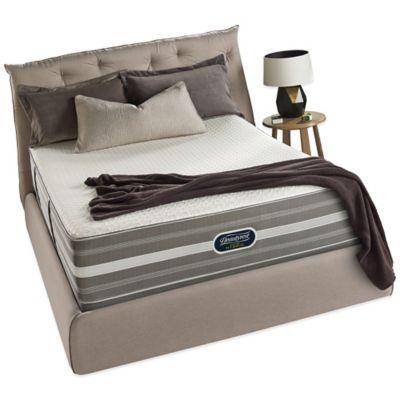 Beautyrest® Hybrid Meadowvale EvenLoft Luxury Firm King Mattress Set