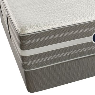 Simmons® Beautyrest® Recharge® Meadowvale EvenLoft Ultimate Plush Twin Mattress Set