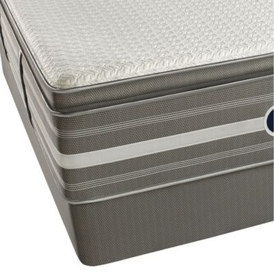 Simmons® Beautyrest® Recharge Marquessa EvenLoft Ultimate Luxury Plush Twin XL Mattress Set