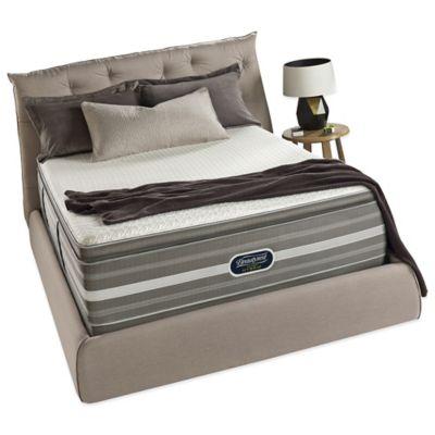 Beautyrest® Hybrid Marquessa Ultimate Luxury Plush King Mattress Set