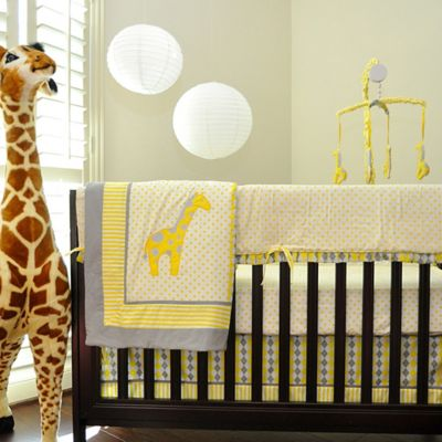 Argyle Crib Bedding From Buy Buy Baby
