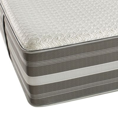 Simmons® Beautyrest® Recharge® Hybrid Brisben EvenLoft Plush Twin XL Mattress