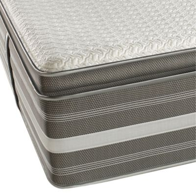 Simmons® Beautyrest® Recharge® Marquessa EvenLoft Ultimate Luxury Plush Twin Mattress