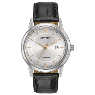 Citizen Dial Watch