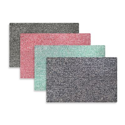 Coral Bathroom Rugs