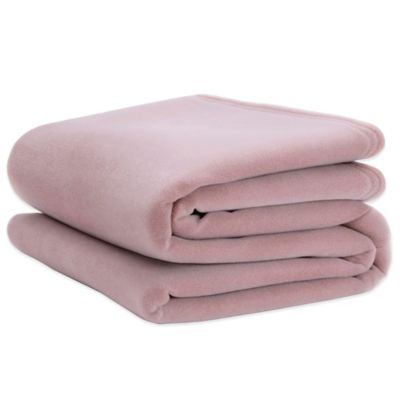 Plum Rose Blankets
