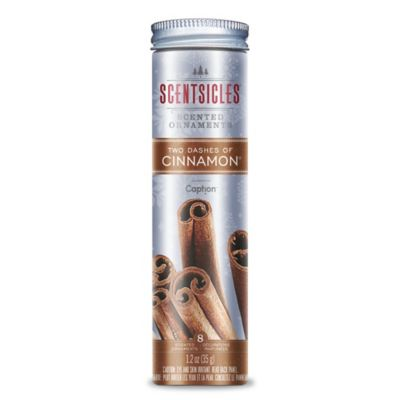 ScentSicles® 8-Count Two Dashes of Cinnamon® Scented Autosticks