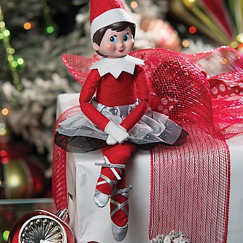 The Elf On The Shelf 174 Claus Couture Collection 174 Awesome