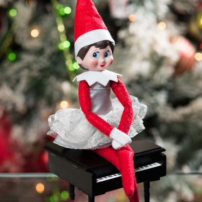 The Elf on the Shelf® Claus Couture Collection® Dazzling Dress