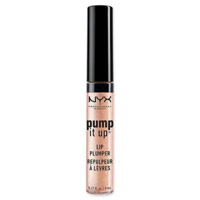 NYX Cosmetics Plump It Up Lip Plumper in Angelina