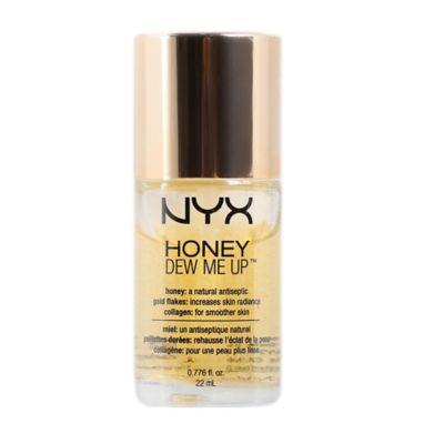 NYX Cosmetics Honey Dew Me Up™ Skin Serum and Primer