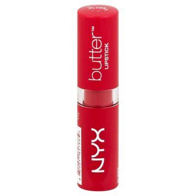 NYX Cosmetics Butter Lipstick Lip Care