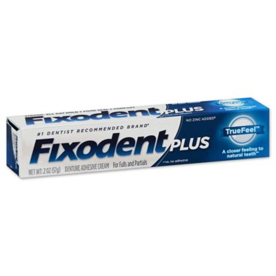 Fixodent Personal Care