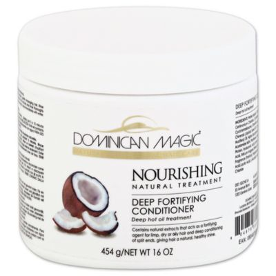 Dominican Magic® 16 oz. Nourishing Deep Fortifying Conditioner